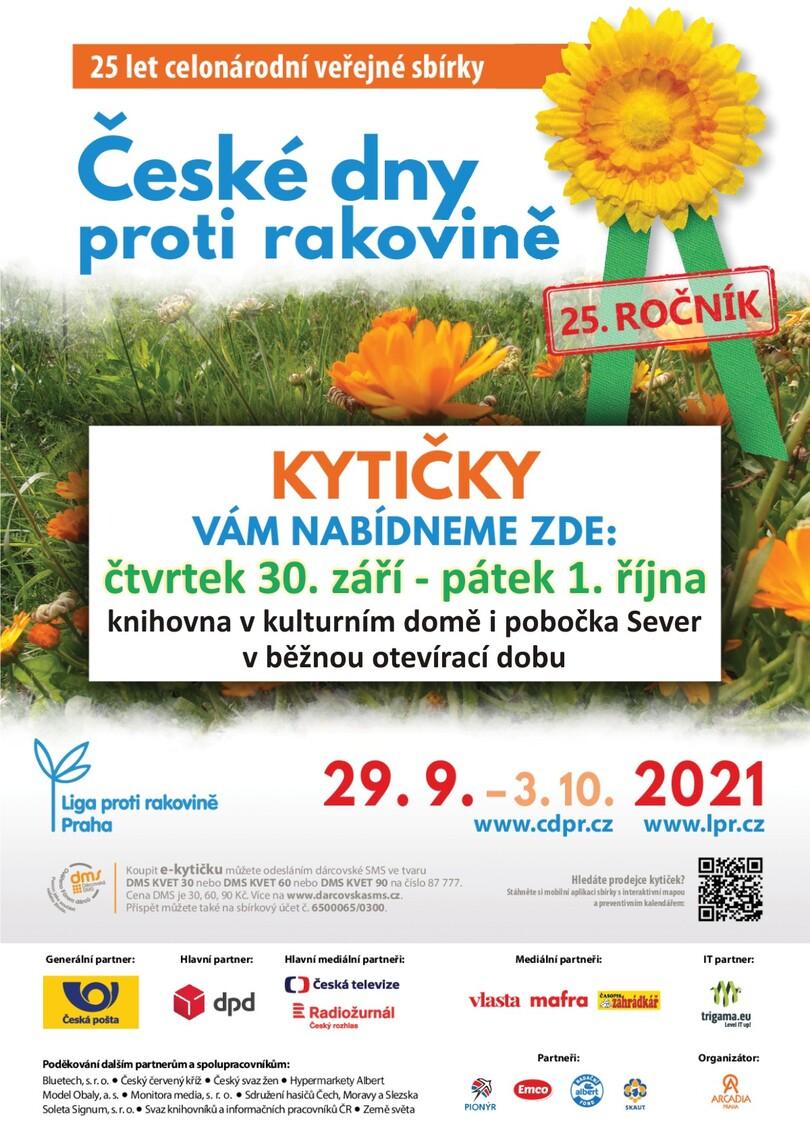 České dny proti rakovině