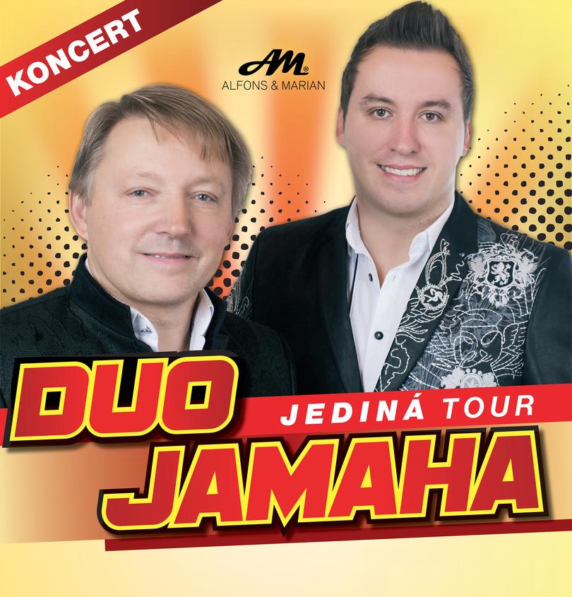 KONCERT: Duo Jamaha