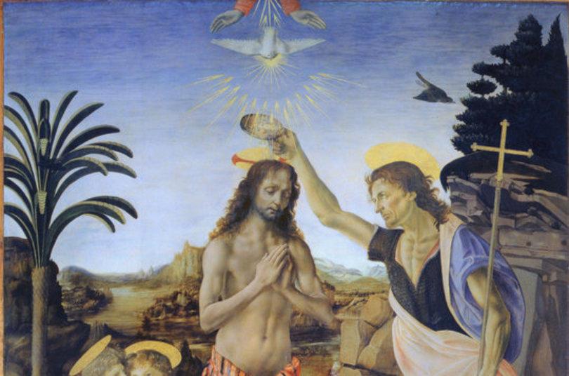 VÝSTAVA: Leonardo: Nejslavnější díla