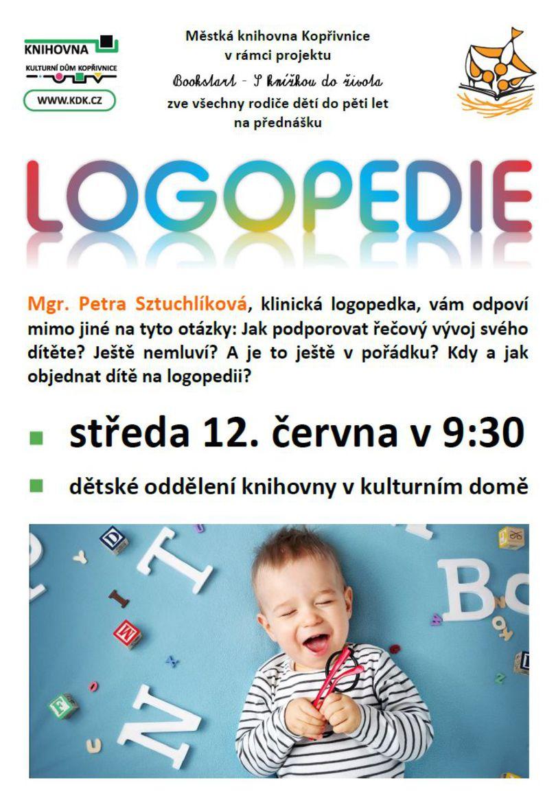PRO DĚTI: Logopedie