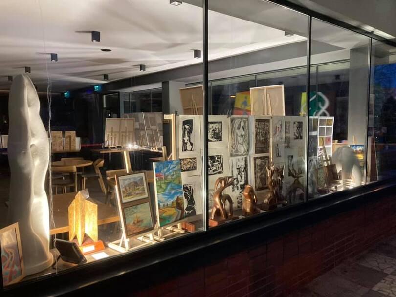 VÝSTAVA: Výstava Místní místním II.