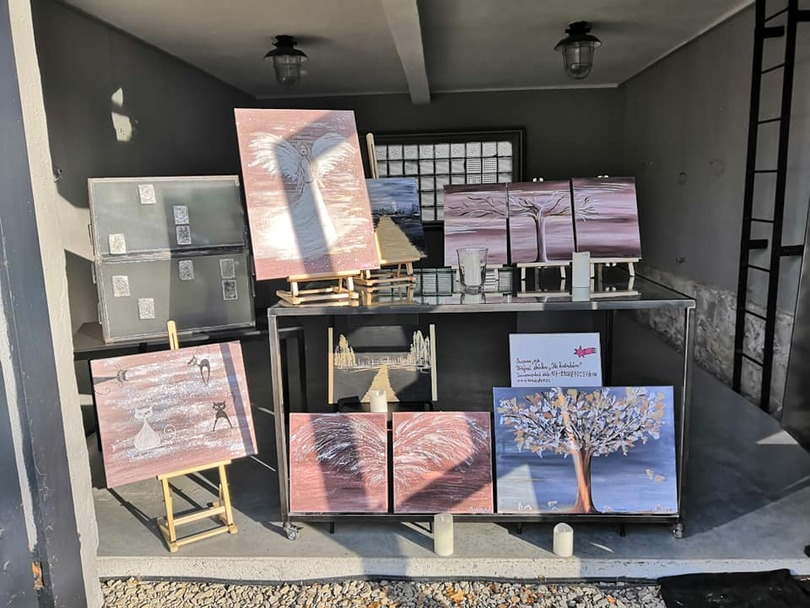VÝSTAVA: Výstava místní místním I.