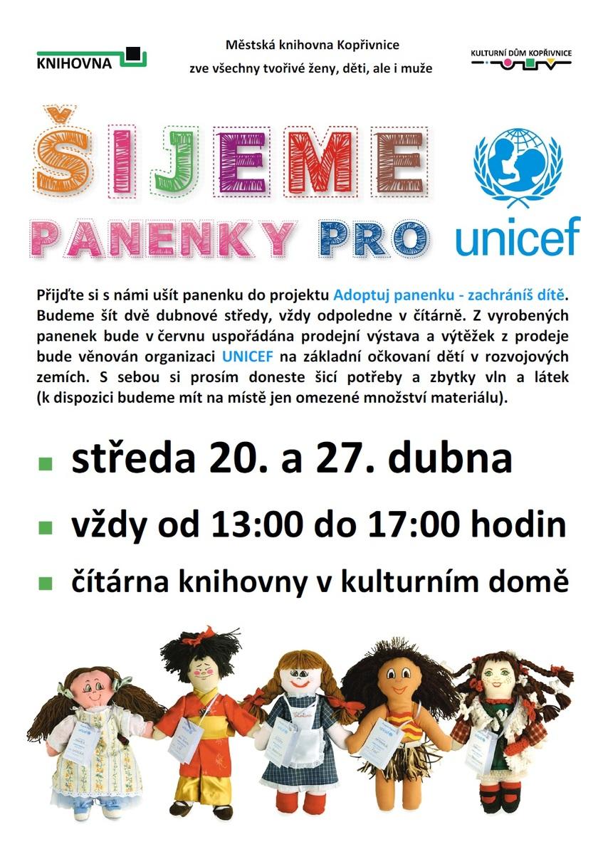 dd90867e89 Kulturní dům Kopřivnice - Knihovna - Akce v knihovně - Šijeme ...