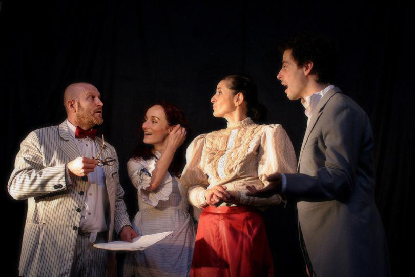 PRO DĚTI: Karel Čapek – Jak se dělá divadlo