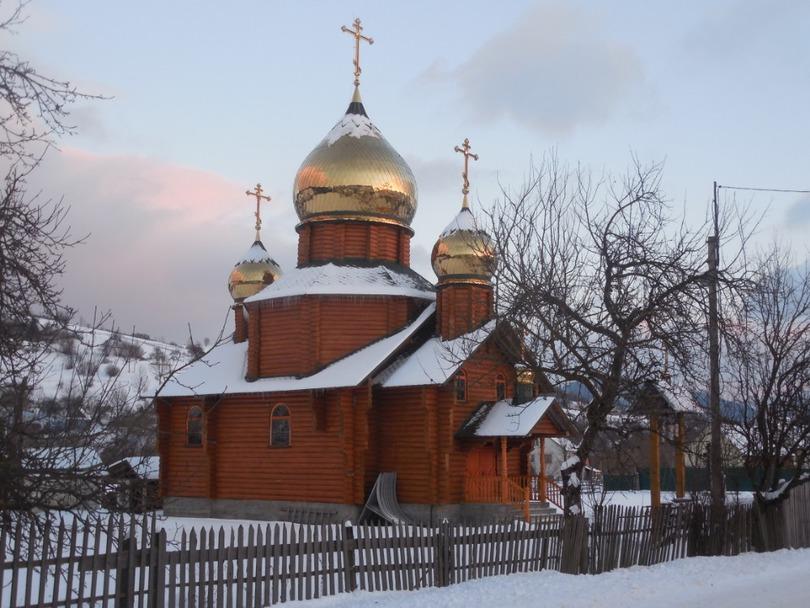 PŘEDNÁŠKA: Karpatské zimní kolocesty