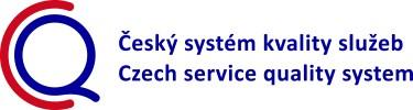 Český systém kvality služeb - certifikované TIC